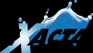 Exacta Wave Logo Lg