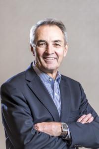 Peter Boag CFA