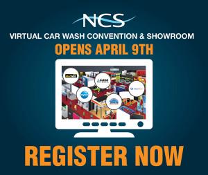 NCS Virtual Car Wash Convention facebook ad2