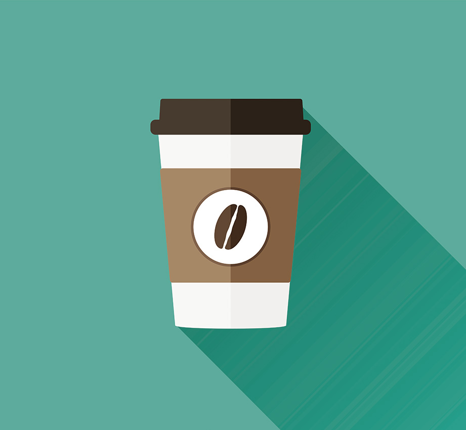 1 coffee icon