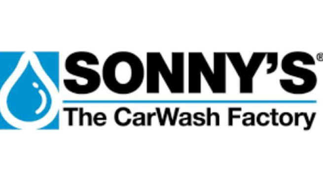 Sonny's The CarWash Factory logo