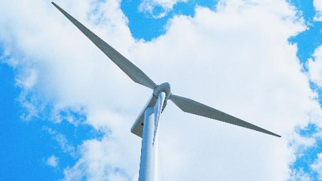Suncor Sunbridge Windpower