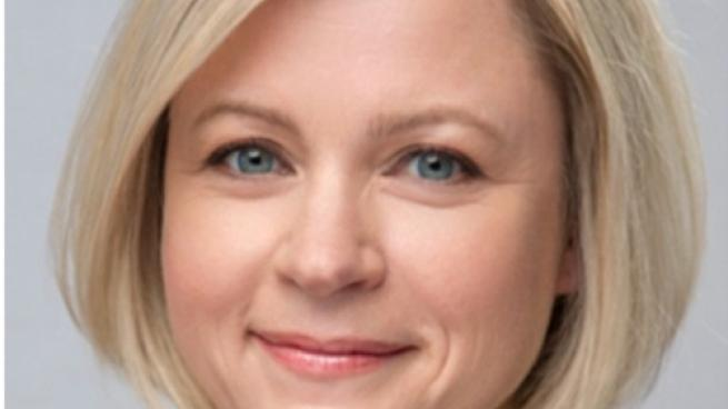 Margaret McKellar Kantar