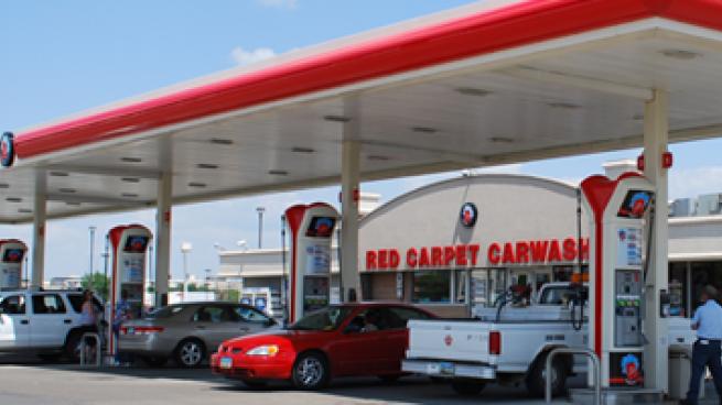 redcarpet car wash