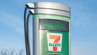 7-Eleven charging teaser